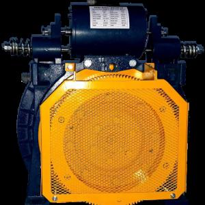 موتور گیرلس WEBER100 شش نفره 1.6 متر بر ثانیه