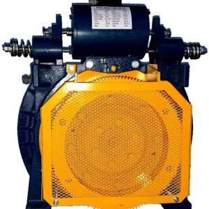 موتور گیرلس WEBER100 شش نفره 1 متر بر ثانیه