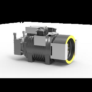 موتور سیکور SG30-145-BF هشت نفره 5 کیلووات 1متر بر ثانیه
