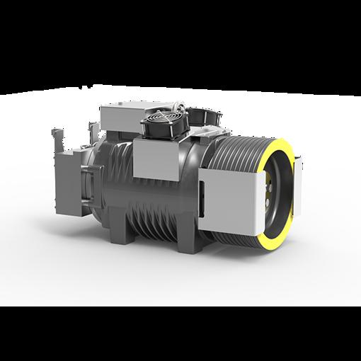 موتور سیکور SG30-145-BF