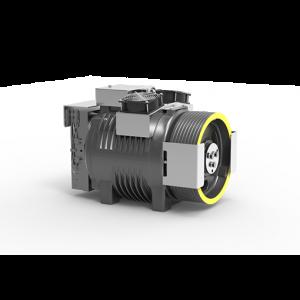 موتور سیکور SG40-180-BF