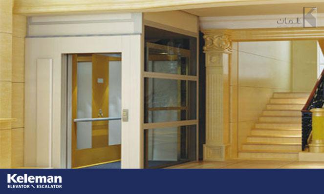 آسانسور ارزان و ویژگی و مشخصات آن