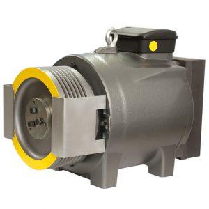 موتور سیکور SG40-185-BF هشت نفره 6/1 کیلووات 1متر بر ثانیه