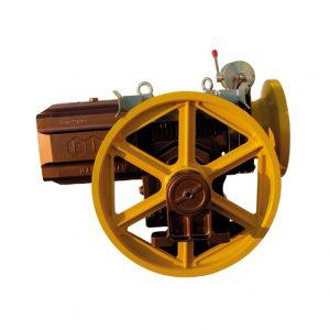 موتور گیربکس فیا 7.5 تک سرعته