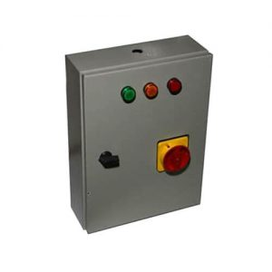 تابلو برق سه فاز آسانسور (استاندارد شیراز)