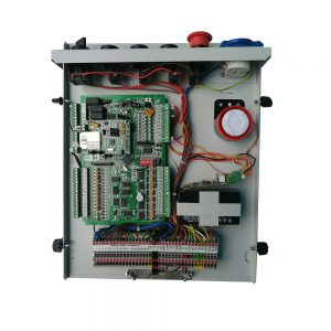 جعبه رویزیون کارکدک پرو