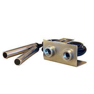سنسور فلزی بدون آهنربا ناسیس